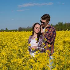 Wedding photographer Simanchik Tatyana (extasyphotos). Photo of 29.05.2017