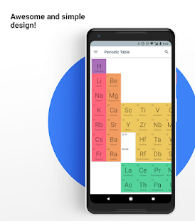 Virtual periodic table premium v80 cracked latest apk4free periodic table 2018 screenshot urtaz Choice Image