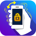 shake Unlock - Shake To Unlock & Shake To Lock icon