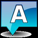 AmazingText Plus - Text Widget icon