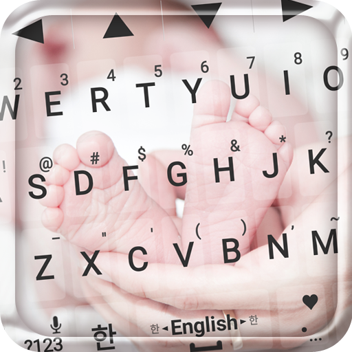 White Custom Design Keyboard Android APK Download Free By TIME SPACE SYSTEM Co., Ltd.