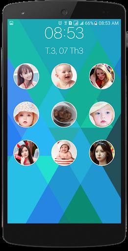 Lock Screen 3.8.47 screenshots 21