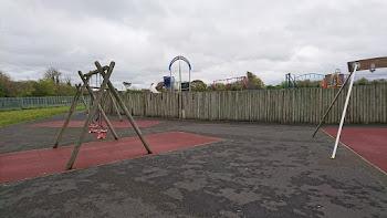 Playground Griffeen Valley Park