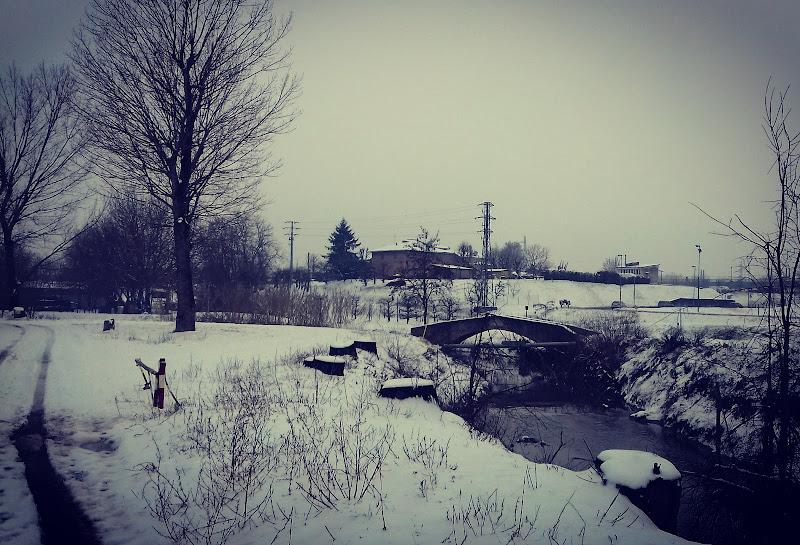 BOLO BY SNOW di MATTEOJ87