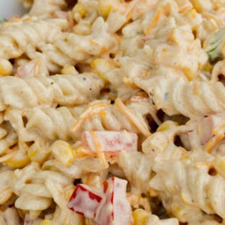 Side Dish Taco Salad Recipes.