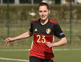 Elien Van Wynendaele (Gent Ladies) pronostique la journée 1 de Pro League