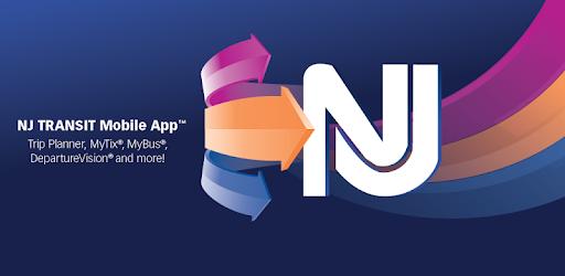 NJ TRANSIT Mobile App - Apps on Google Play