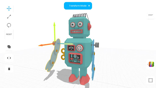 Assemblr - Create 3D Models (Sandbox AR) 2.301 {cheat|hack|gameplay|apk mod|resources generator} 1