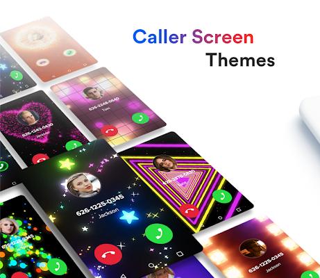 AIR Launcher - Theme, Live Wallpaper, Call Screen - screenshot