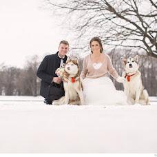 Wedding photographer Andrey Gurev (guriew). Photo of 06.03.2016