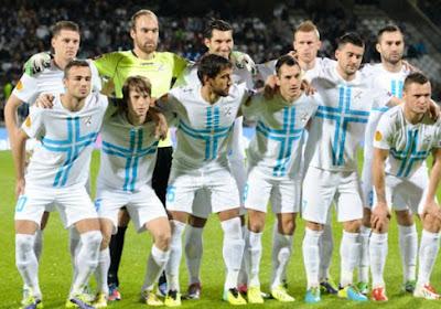 Europa League : le profil du futur adversaire de Gand, le HNK Rijeka