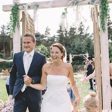 Wedding photographer Wianda Bongen (wiandabongen). Photo of 16.02.2016
