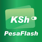 PesaFlash - Access Instant Mobile Loans in Kenya