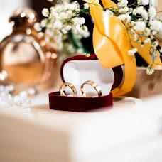 Wedding photographer Bogdan Volinschi (BogdanV). Photo of 01.05.2018