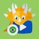 Portuguese BR learning videos for Kids Download for PC Windows 10/8/7