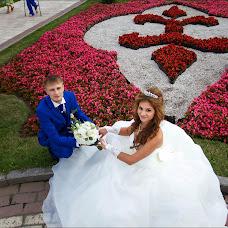 Wedding photographer Aleksandra Klincova (Klinsova). Photo of 29.08.2014