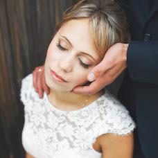 Wedding photographer Tanya Poznysheva (Poznysheva). Photo of 09.08.2014