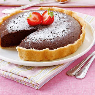 Couverture Chocolate Recipes.