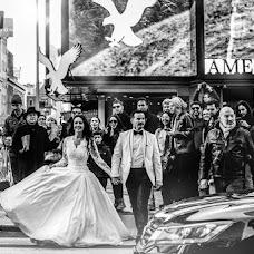 Wedding photographer Ben Olivares (benolivares). Photo of 18.04.2016