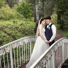 Wedding photographer Vadim Pasechnik (fotografvadim). Photo of 05.11.2017