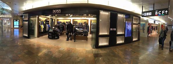 Photo: BOSS Store VIE