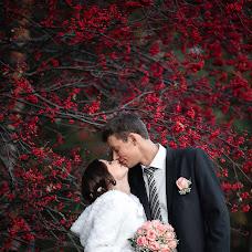 Wedding photographer Vitaliy Velganyuk (vvvitaly). Photo of 07.12.2015