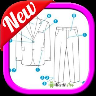 Nové vzory oblečení - náhled