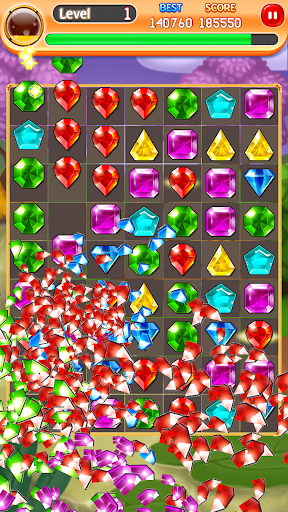 Diamond Rush android2mod screenshots 6