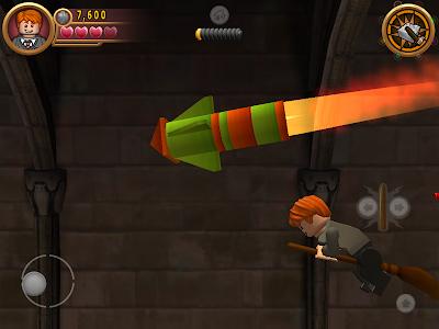 LEGO Harry Potter: Years 5-7 screenshot 6