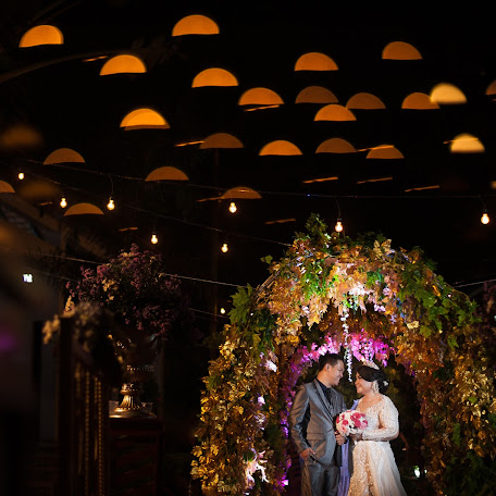 Wedding photographer Adhie Setiawan (adhiesetiawan). Photo of 19.01.2018