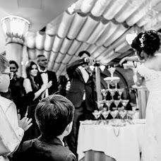 Wedding photographer Viktoriya Maslova (bioskis). Photo of 15.02.2018
