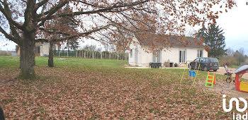 maison à Arces-Dilo (89)
