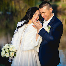 Wedding photographer Denis Glavchev (Glavchev). Photo of 04.07.2017