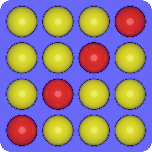 Four In A Line - 4 In A Row Android APK Download Free By Emanuel Boboiu (Manu) Pontes Apps & Games