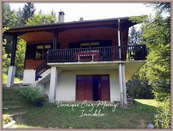 maison à Abondance (74)