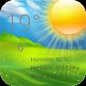 Weather Forecast ( Sunshine2 )