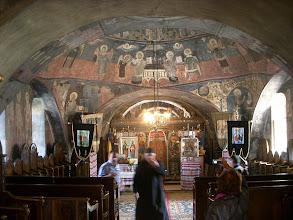 Photo: Iglesia de Sibiel - Rumania