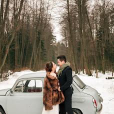 Wedding photographer Yuliya Lakizo (Lakizo). Photo of 16.11.2016