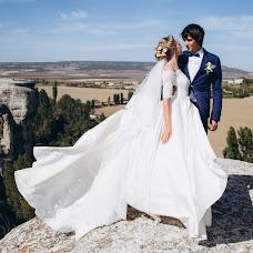 Wedding photographer Katerina Pichukova (Pichukova). Photo of 07.10.2017