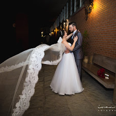 Wedding photographer Ivan De toffol (ivantoffol). Photo of 13.04.2018