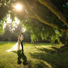 Wedding photographer Dmitriy Pechinskiy (PhotoD). Photo of 07.12.2016