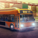 Bus Simulator 17 icon