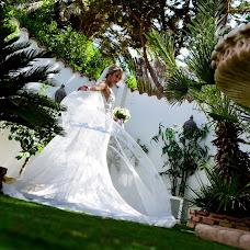 Wedding photographer Eduardo Blanco (Eduardoblancofot). Photo of 02.09.2018