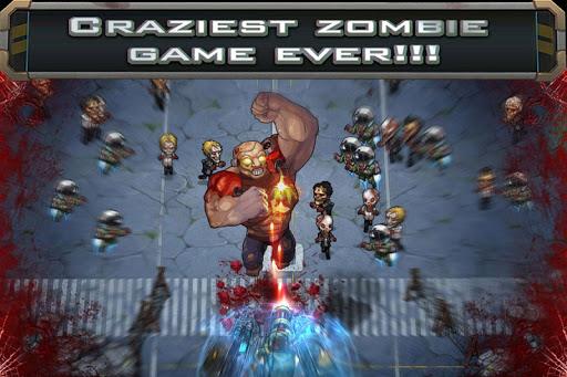 Zombie Evil 2 screenshot 4