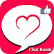 Live Chat Room - Find Perfect Match