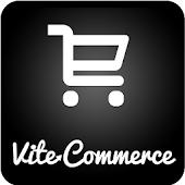 ViteCommerce UI option 1