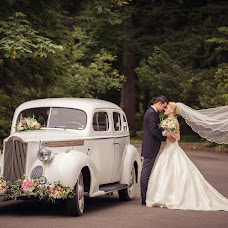 Wedding photographer Stanislav Stratiev (stratiev). Photo of 29.05.2017