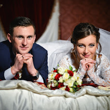 Wedding photographer Vladimir Misyac (misyatsv). Photo of 05.12.2014