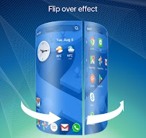 screenshot of Ace Launcher - 3D Themes&Wallpapers