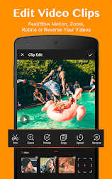 VideoShowLite:Video editor,cut,photo,music,no crop APK screenshot thumbnail 11